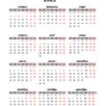 календарь на 2021 год - 2