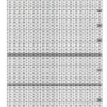 таблица для копилки от 1 до 1000