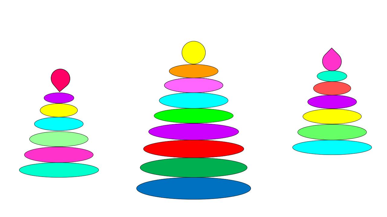 пирамидка распечатать 1